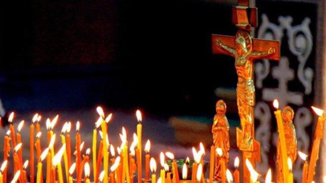 Вознесение Господне 2019 - приметы, традиции и суеверия - фото 125123