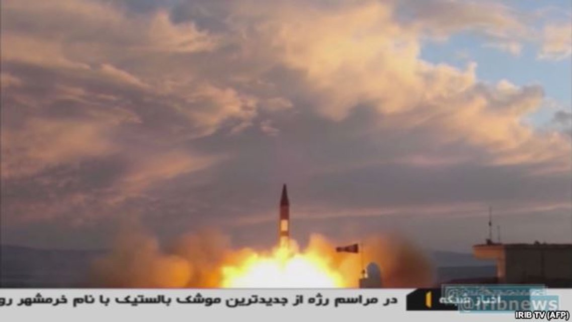 Тайное и ядерное: Как Иран вывели на чистую воду - фото 122986