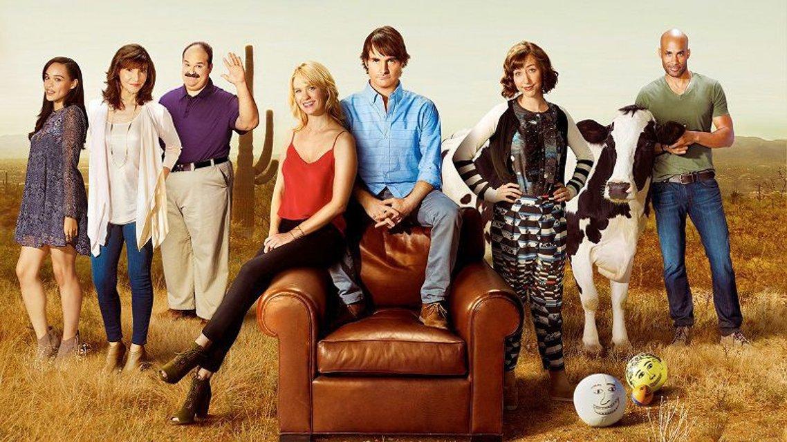 Канал Fox объявил о закрытии сериалов 'Бруклин 9-9' и 'Последний человек на Земле' - фото 124454
