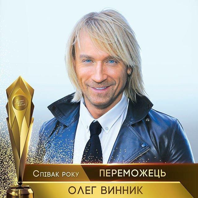 Золотая жар-птица 2018: список победителей музыкальной премии от телеканала М2 - фото 126118