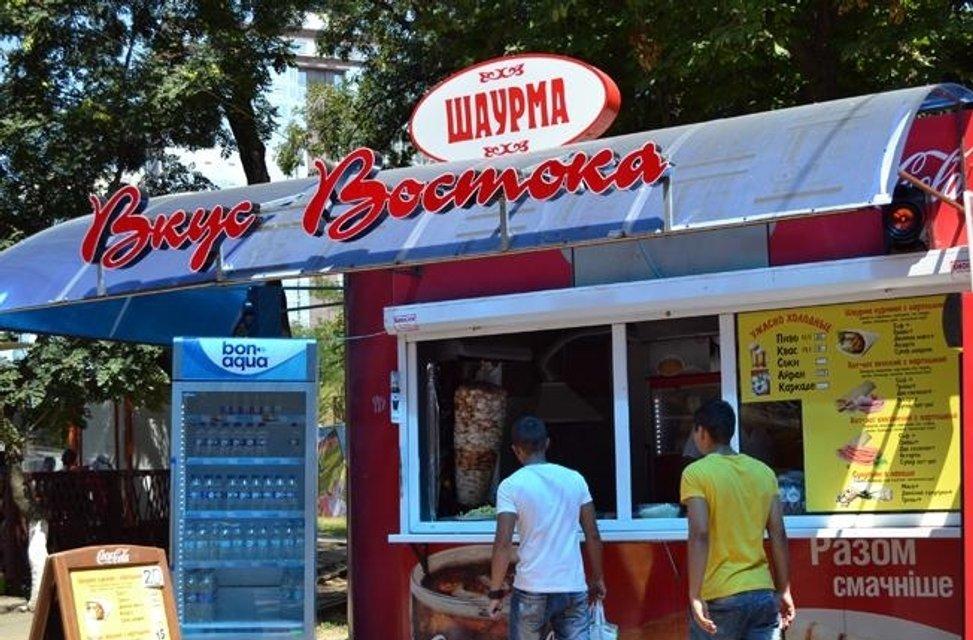Труханов-ШаурМЭН: Как Одесса проваливает борьбу за здоровье горожан и туристов - фото 127780