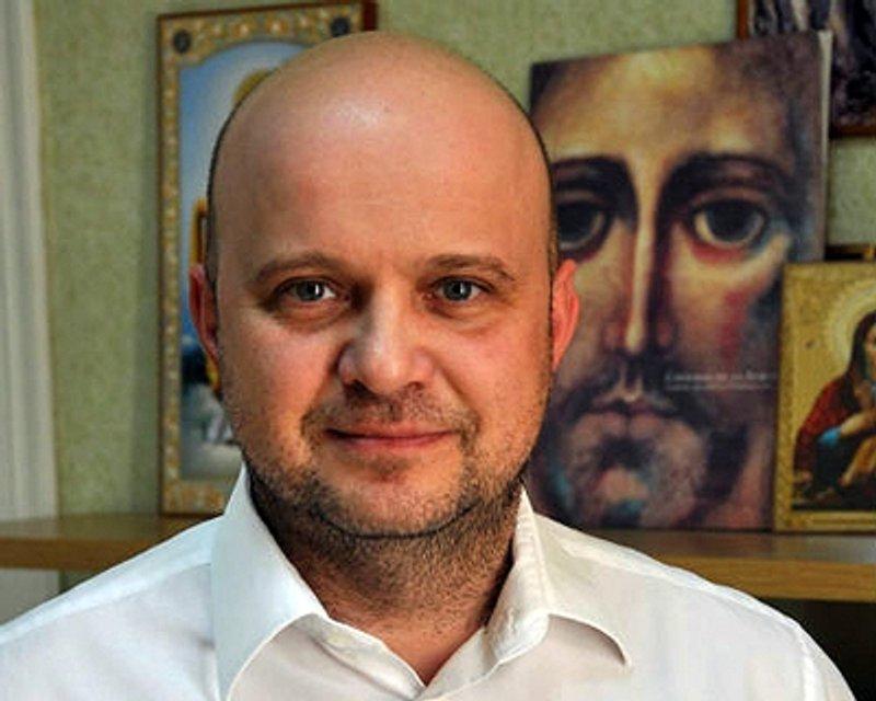 Через Стикс в один конец: Почему «агент в рясе» Харон сумел легализоваться в Украине - фото 123843