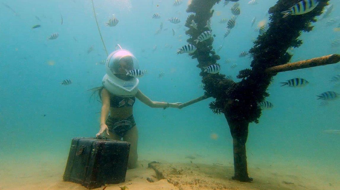 Холостяк 8 сезон 12 выпуск: финал, путешествие на Бали и сюрпризы от Рождена - фото 127357