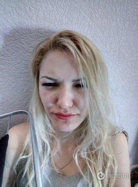 'Наказывали бандеровца': в Харькове задержали людей, которые напали на киборга Вербича - фото 123451