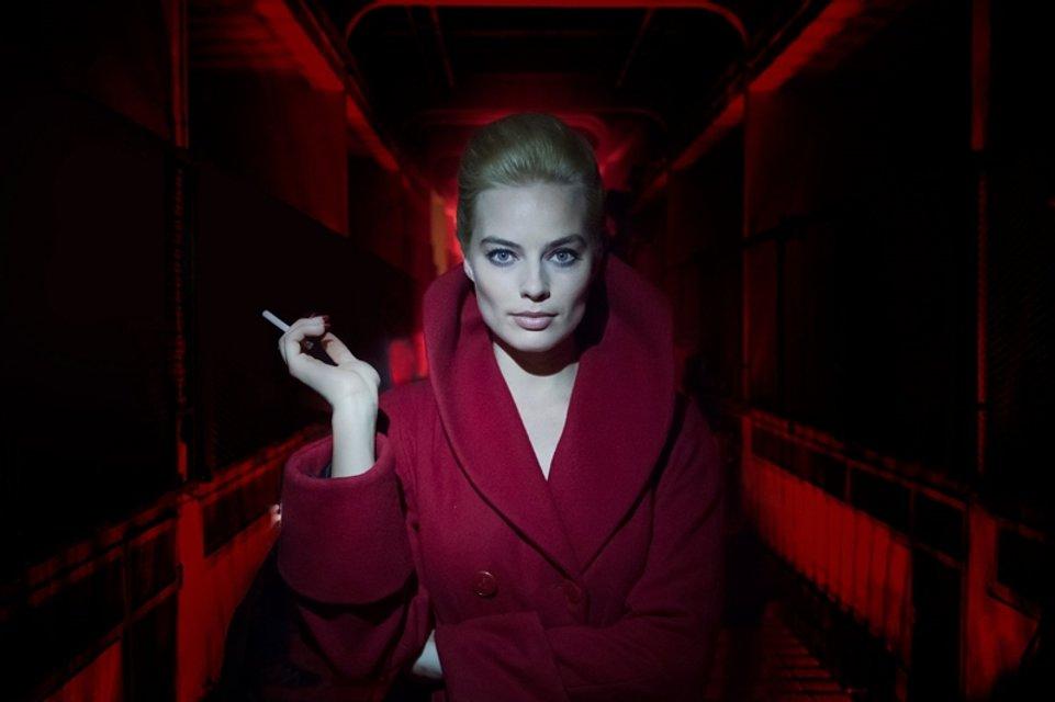Терминал или все-таки Конченая: Чем хорош новый фильм с Марго Робби - фото 124211
