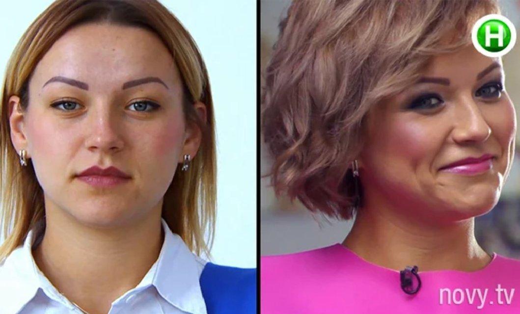 Від пацанки до панянки 3 сезон 15 выпуск финал: победительница Яна Ковальская - фото 127985