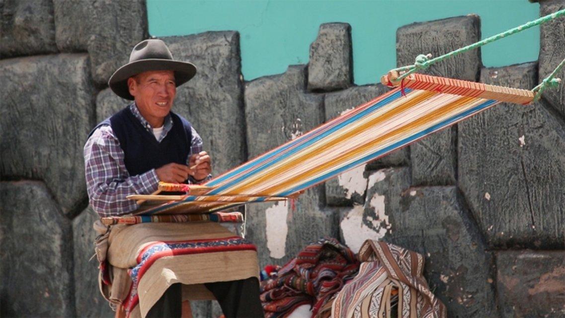 Орел и решка Перезагрузка 2 Выпуск 15: Америка, Перу, Куско - фото 124671