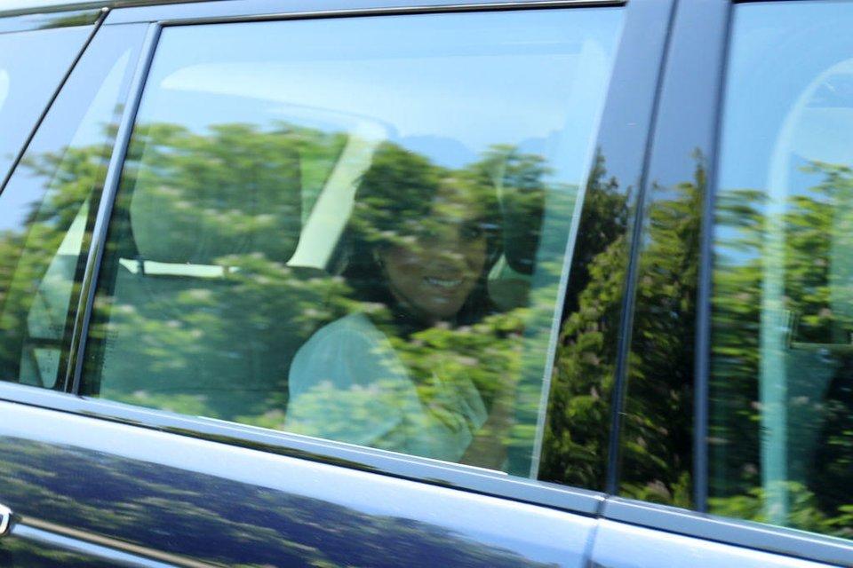 В Виндзоре состоялась генеральная репетиция свадьбы Меган Маркл и принца Гарри - фото 125628