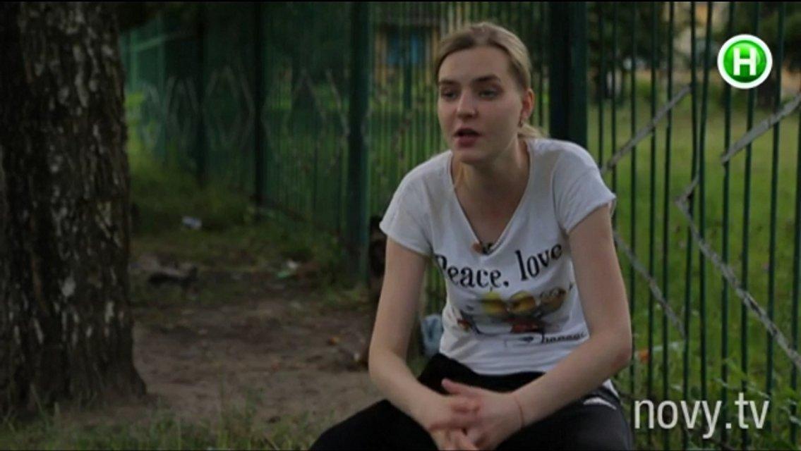 Від пацанки до панянки 3 сезон 12 выпуск: модель Даша Куровская покинула шоу - фото 124011