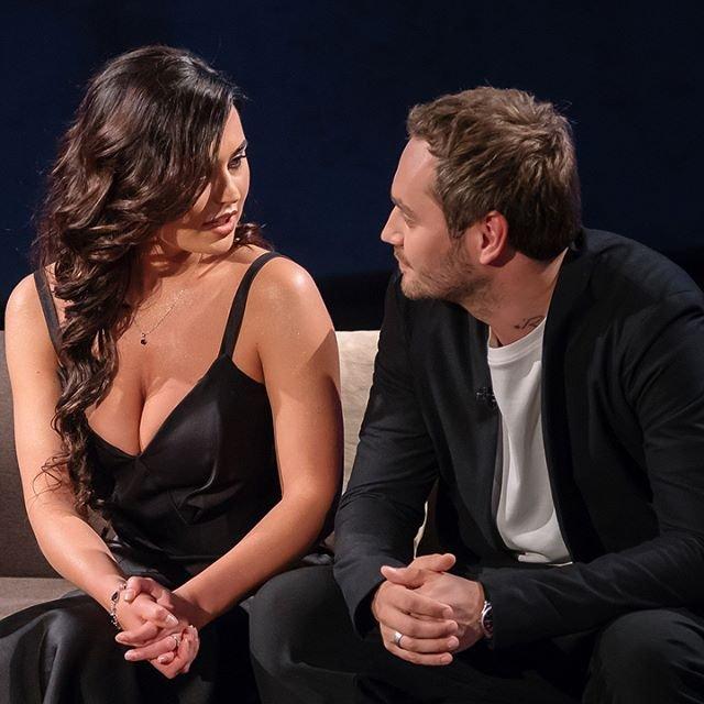 Пост-шоу Как выйти замуж Холостяк 8 сезон спецвыпуск: жизнь после проекта - фото 128480