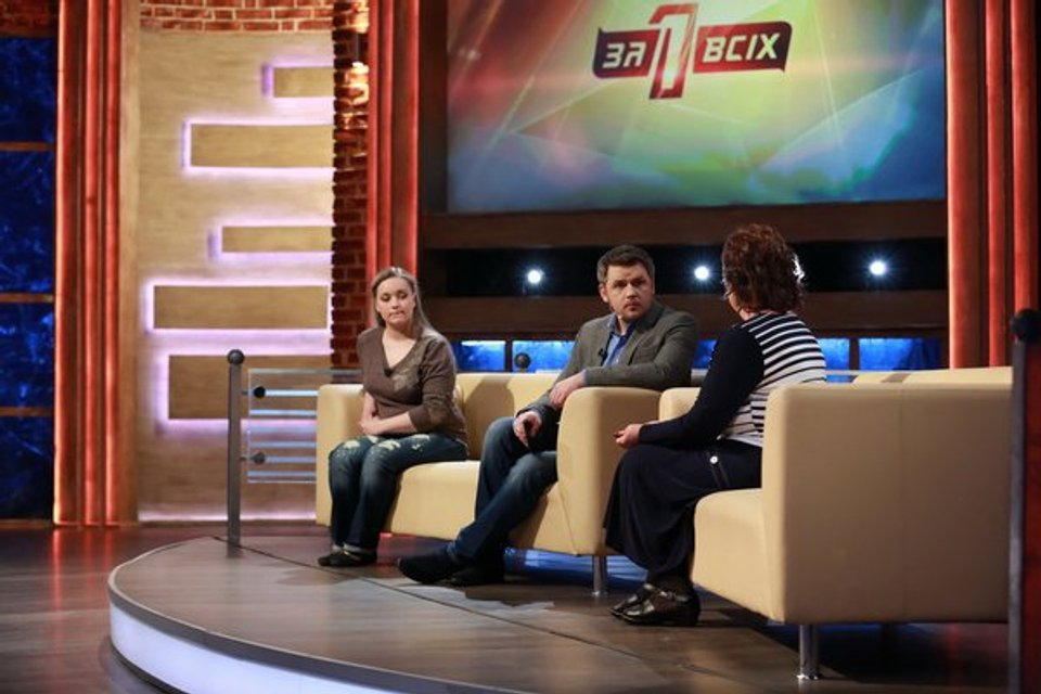 Известный психолог Дмитрий Карпачев увольняется с СТБ - фото 128764