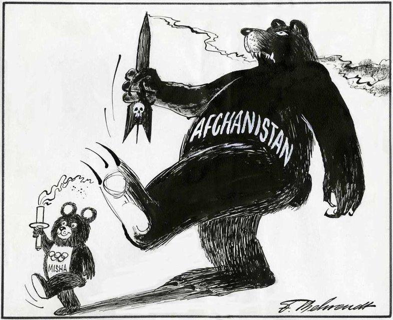 Спорт без миру: Чому Росія плює на золоте правило олімпійського руху - фото 130524