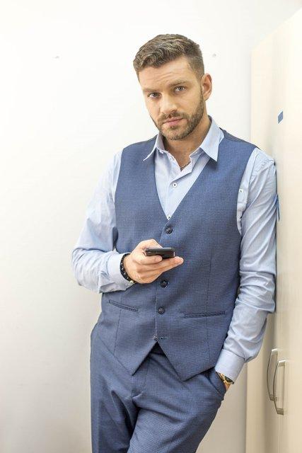 Богдан Юсипчук в Холостяк 9 пообещал не играть по сценарию шоу - фото 129624