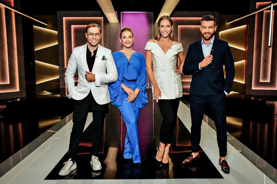 Модель XL 2 сезон: назвали имена судей популярного шоу - фото 130678