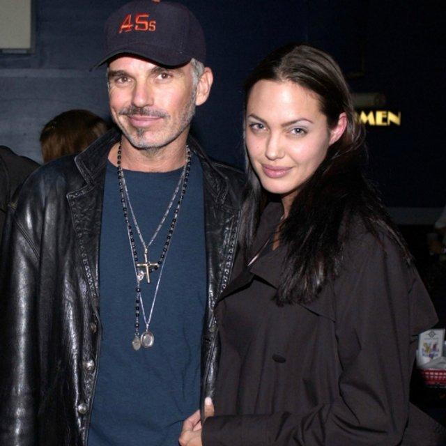 Второй супруг Анджелины Джоли назвал причину их развода - фото 130787