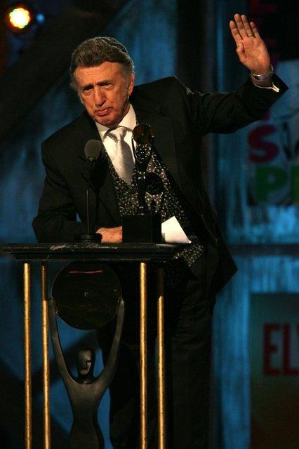 Умер ДиДжей Фонтана - барабанщик Элвиса Пресли - фото 130859