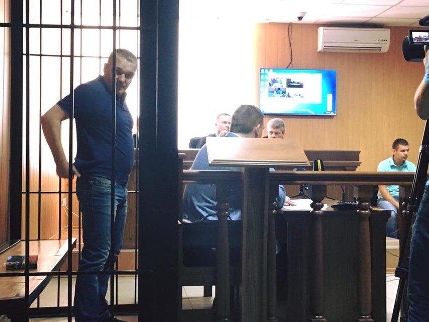 Одесские истории: Кто и почему заказал Сергея Стерненко - фото 130878
