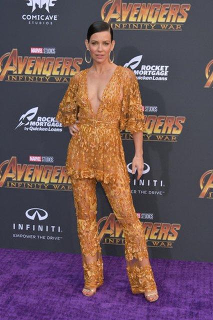 Актриса 'Мстителей' раскрыла основную идею новой части фильма - фото 131388