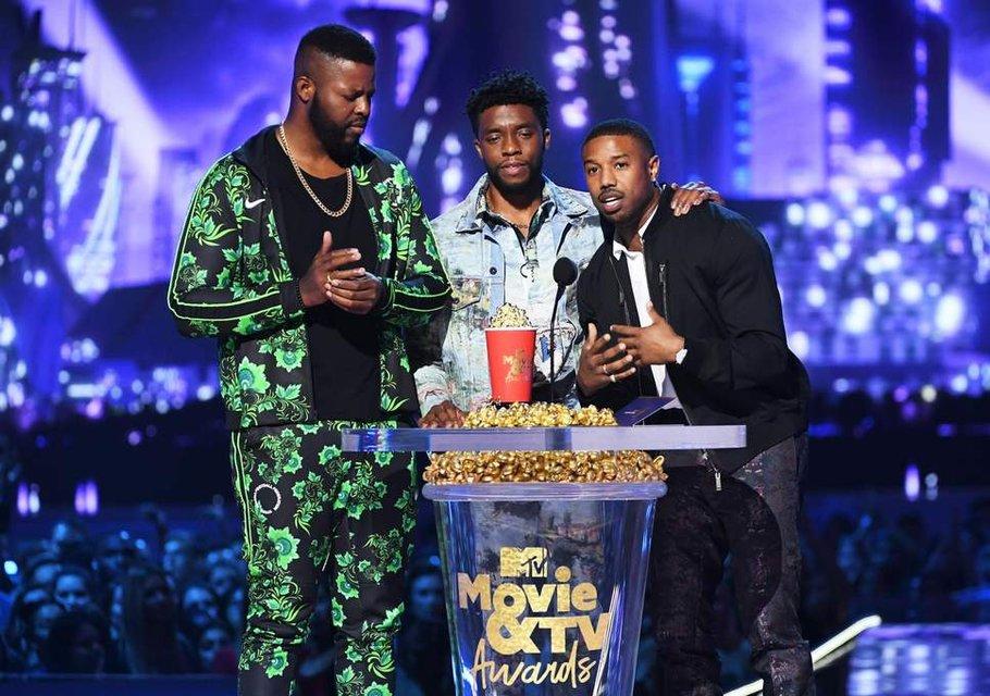 MTV Movie Awards-2018: названы лучшие фильмы и сериалы года - фото 131486