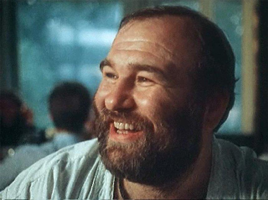 Актер Бандитского Петербурга найден мертвым в России - фото 131745