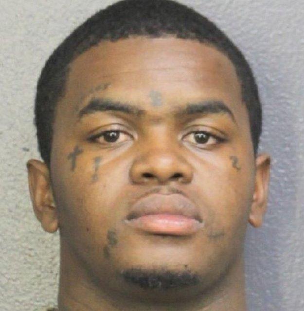 Убийца XXXTENTACION арестован - фото 132002