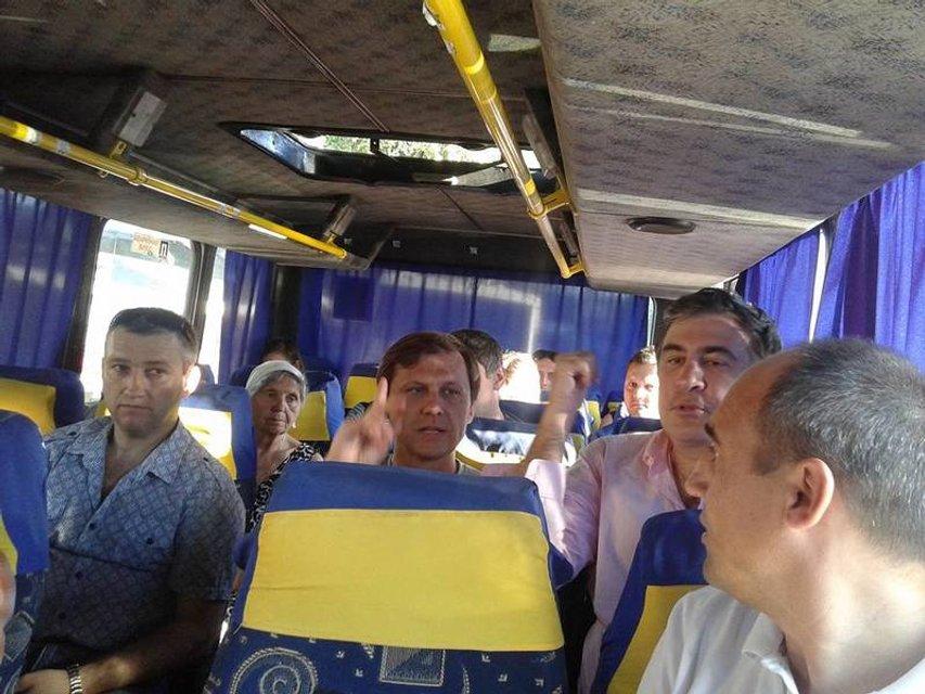 Тайна Аккерманской крепости: Как в Одесской области избавились от президентского мэра - фото 132119
