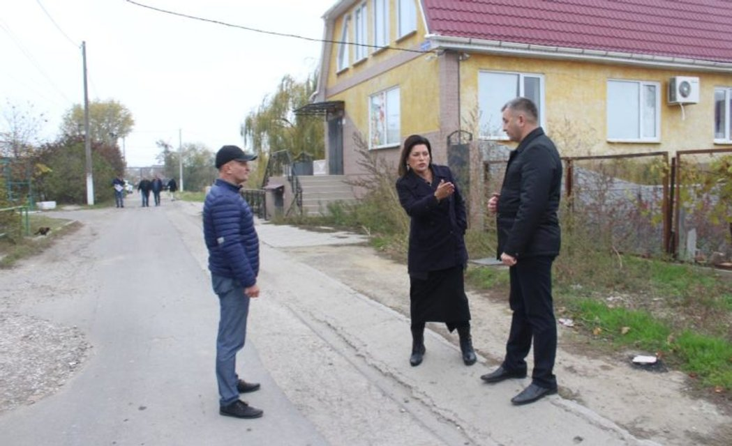 Тайна Аккерманской крепости: Как в Одесской области избавились от президентского мэра - фото 132125