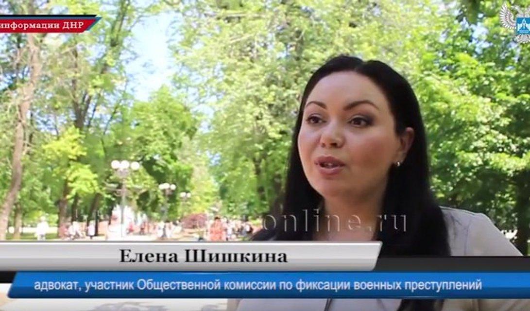 Украинский адвокат приговорила Порошенко к пожизненному - фото 132210