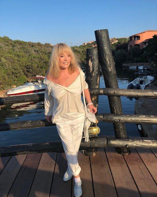 Пугачева без белья взбудоражила соцсети - фото 132527
