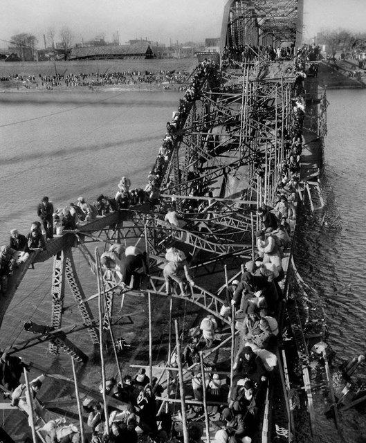 Параллель войны: Как США и СССР разломили Корею пополам - фото 132534