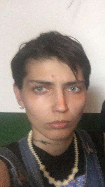 Российская художница рассказала о пытках в оккупированном Донецке - фото 132867