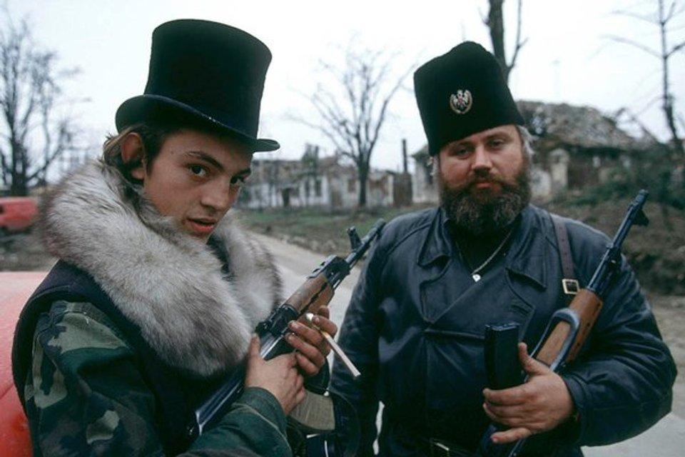 Больше не братья: Как начинались Югославские войны - фото 133019