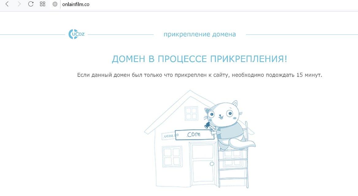Киберполиция закрыла популярный пиратский сайт для просмотра бесплатных фильмов - фото 133044