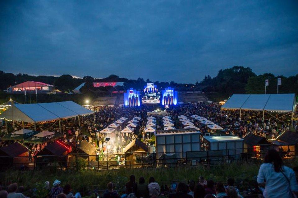 Leopolis Jazz Fest 2018 во Львове: полная программа фестиваля - фото 133173