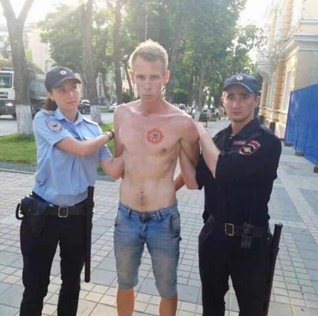 В Крыму зарезали крымскую татарку и маленького ребенка (ФОТО) - фото 133193