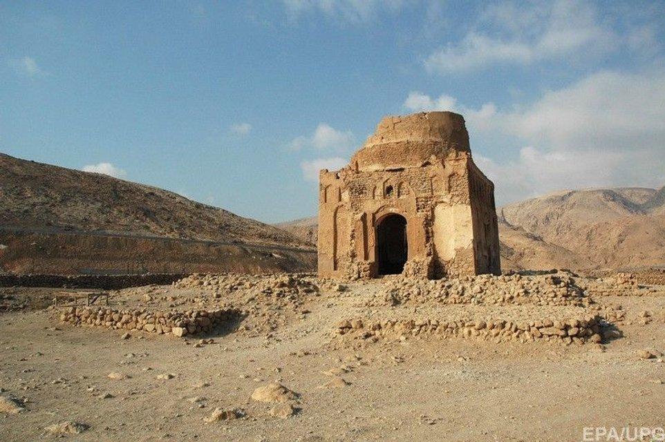 ЮНЕСКО назвала три новых объекта мирового культурного наследия - фото 133356
