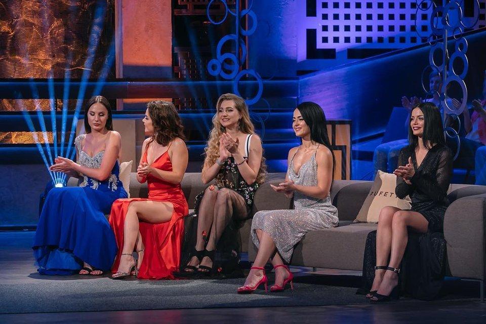 Пост-шоу Как выйти замуж Холостяк 8 сезон спецвыпуск: жизнь после проекта - фото 128489