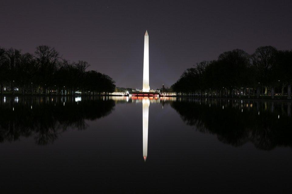 Орел и решка Перезагрузка 2 Выпуск 19: Америка, США, Вашингтон, округ Колумбия - фото 129891