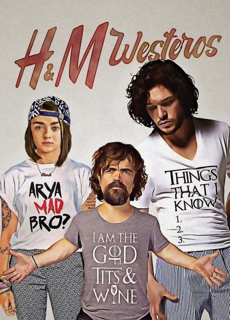 Как захватить мир: история шведского бренда H&M - фото 130286