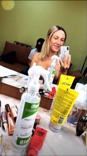 Хто зверху 8 сезон: Леся Никитюк анонсирует перемены в шоу - фото 130043