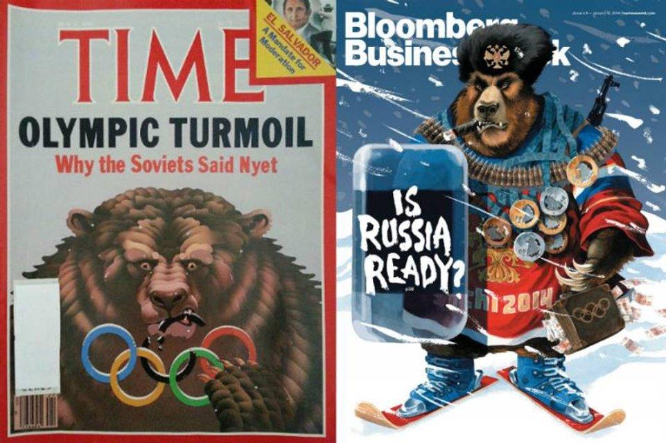 Спорт без миру: Чому Росія плює на золоте правило олімпійського руху - фото 130527