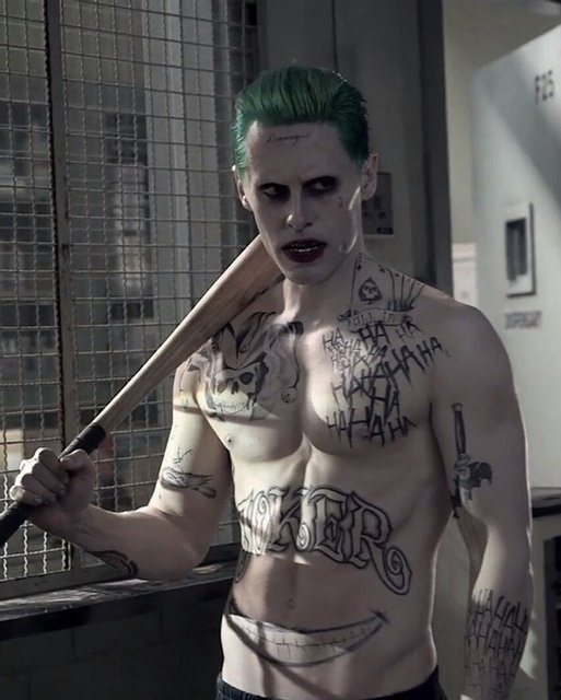 Джокер в исполнении Джареда Лето станет героем сольного фильма - фото 129196