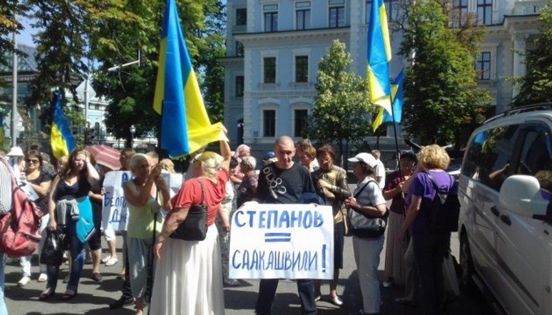 Саакашвилизация: История преобразования губернатора Степанова - фото 133531