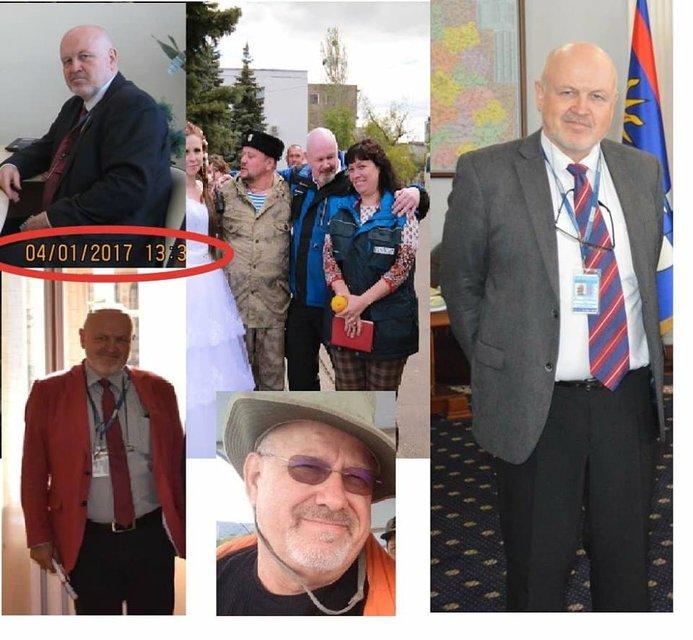 В ОБСЕ обманули, говоря об увольнении пособников террористов - фото 133633