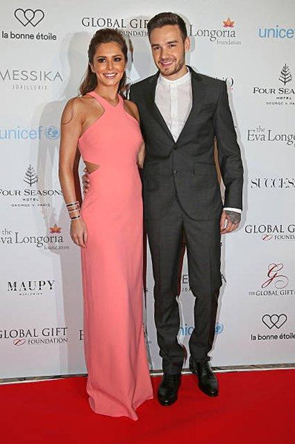 Лиам Пейн и Шерил Коул официально объявили о расставании - фото 133651
