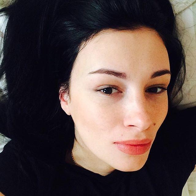 Анастасия Приходько разводится с мужем - фото 133734