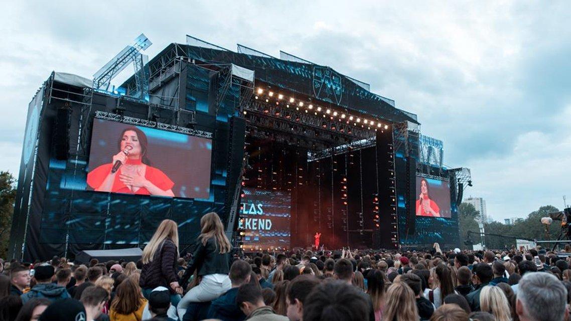 Atlas Weekend 2018: фото и видео первого дня фестиваля - фото 133922