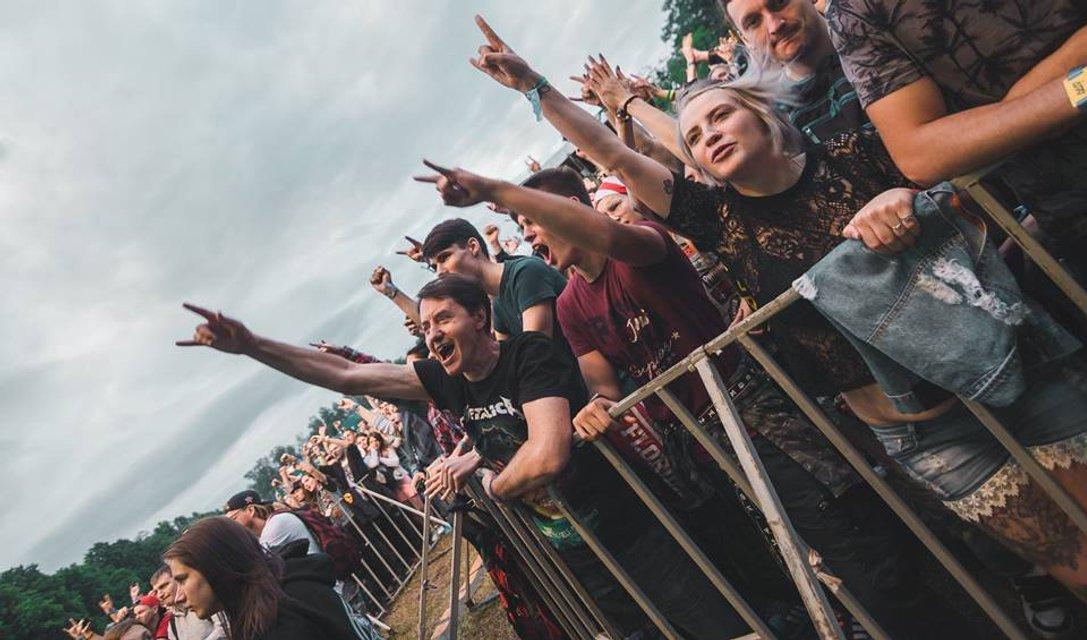 Atlas Weekend 2018: фотоотчет второго дня фестиваля - фото 134178