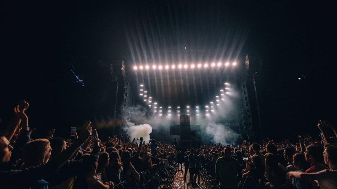 Atlas Weekend 2018: фотоотчет второго дня фестиваля - фото 134195