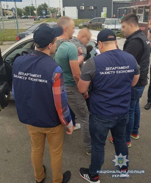 Украинский депутат вымогал миллион взятки за места на кладбище - фото 134225